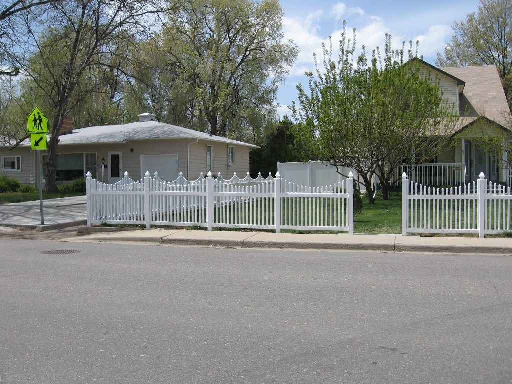 fencing installation colorado