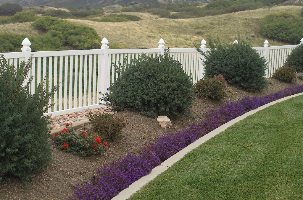 Picket Fence Installation Fencing Loveland Colorado