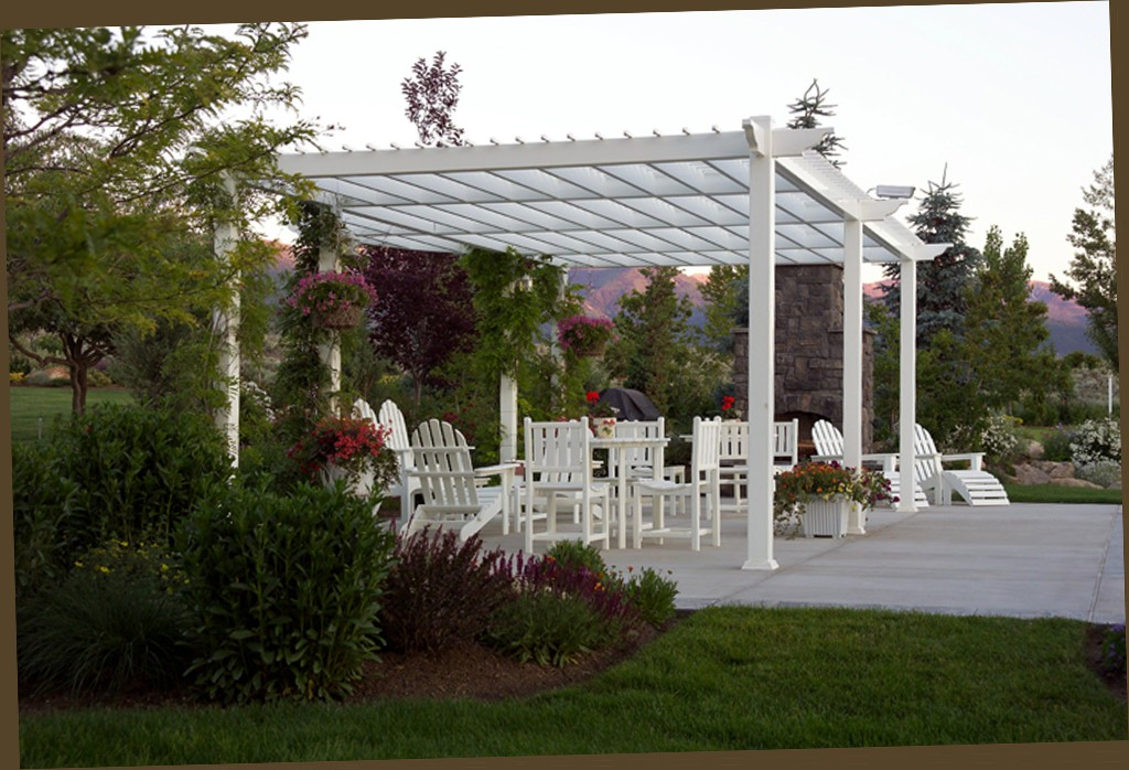 pergola northern colorado