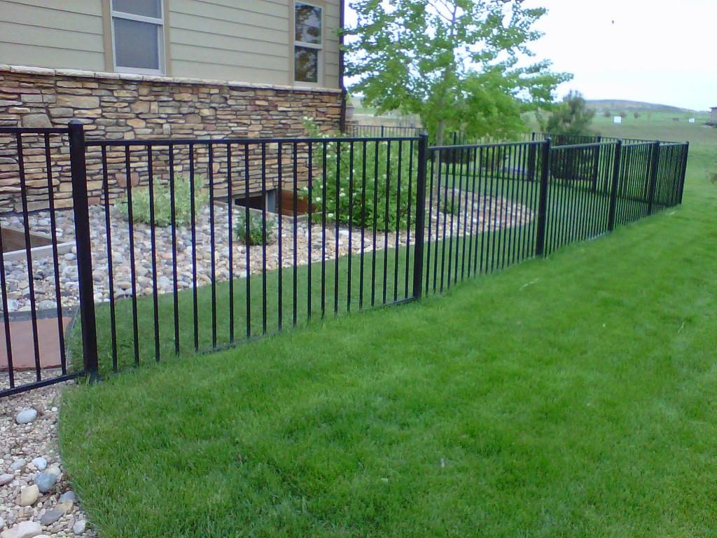 fencing colorado