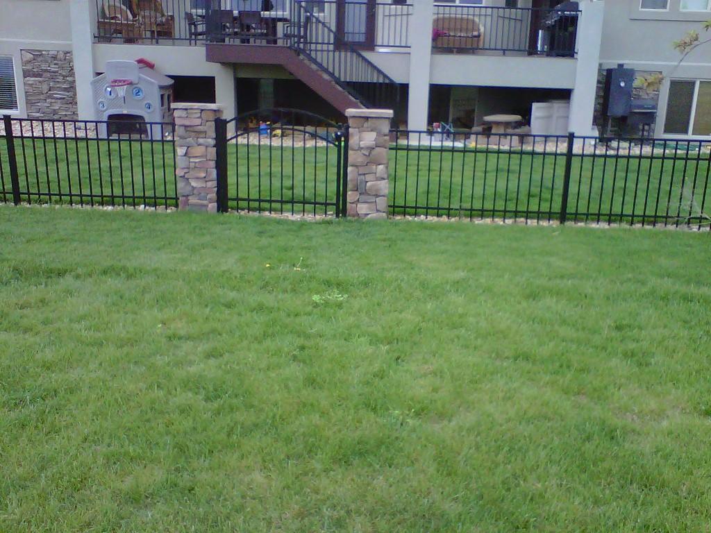fence northern colorado