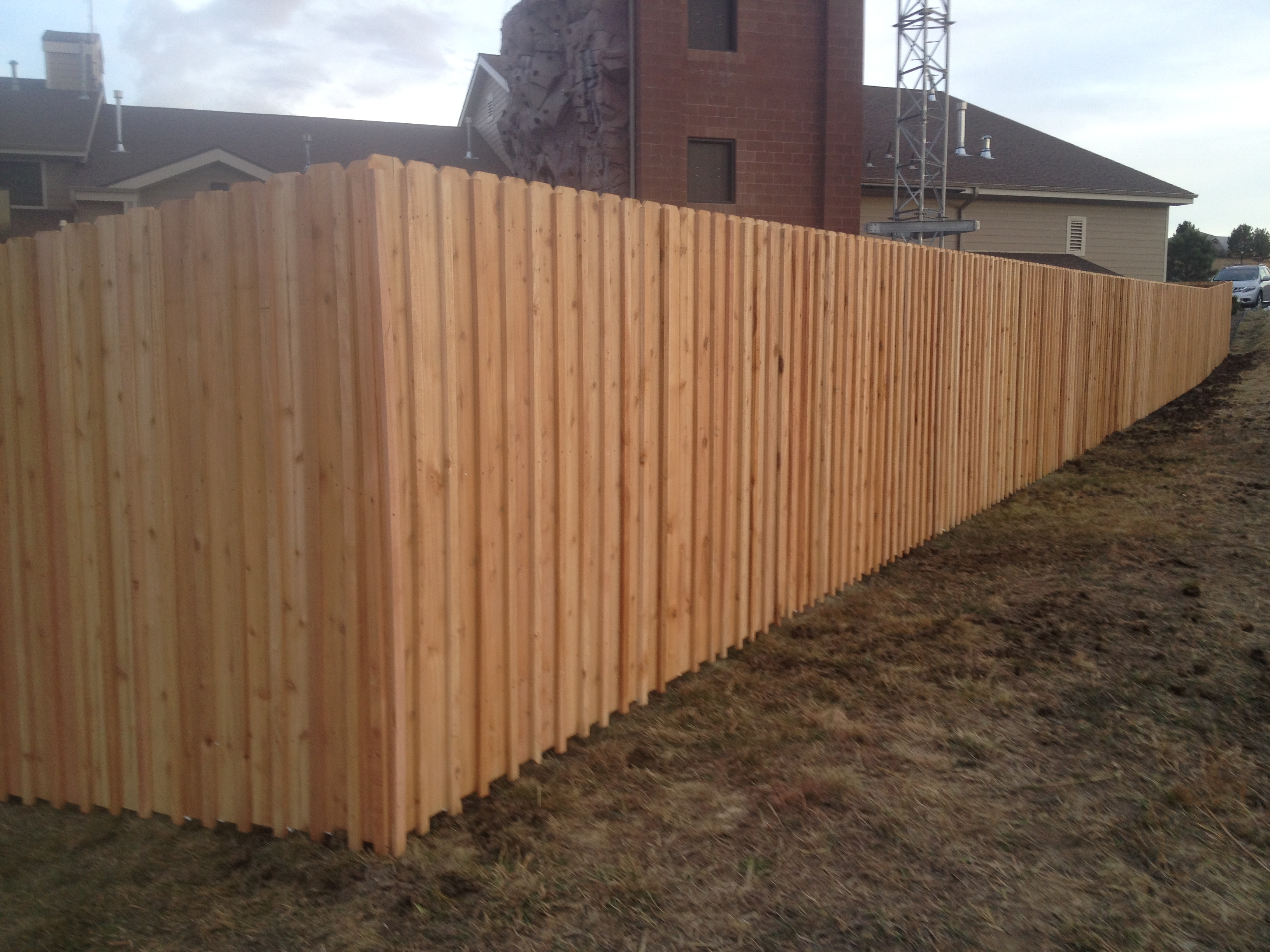 fencing colorado