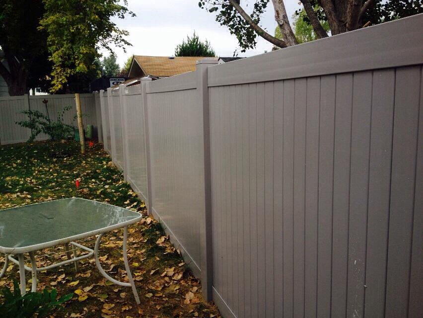 fence loveland