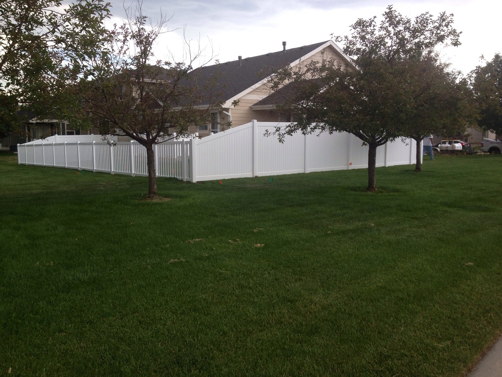 fencing fort Collins