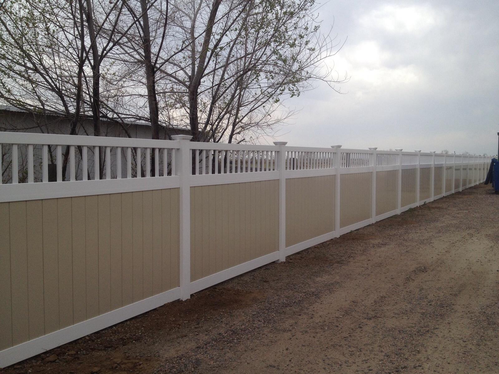fencing installation loveland