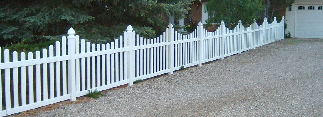 Earth Green Fence Fence Vinyl Fence Fencing Materials